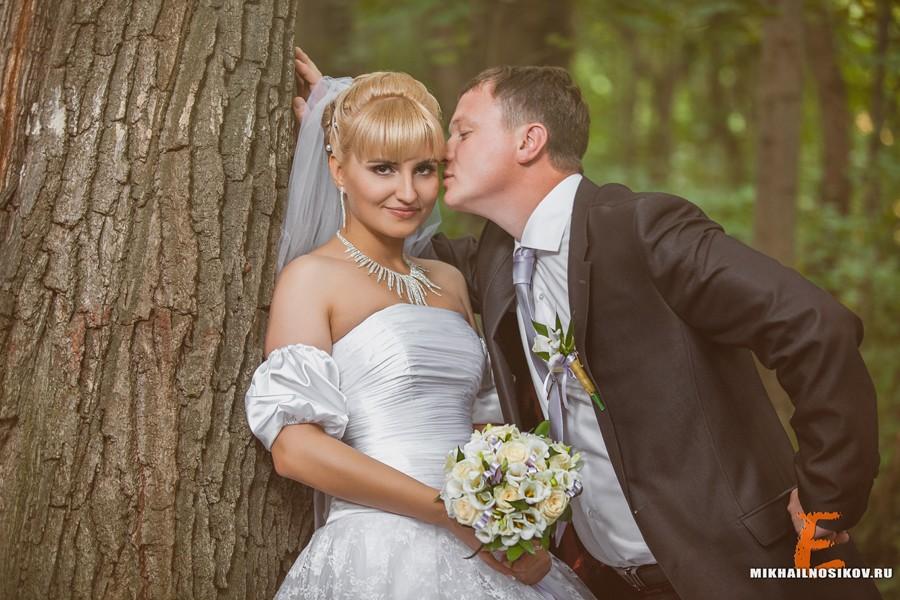 Евгений и Татьяна. Слайд-шоу