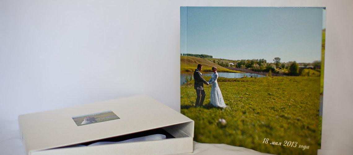 Фотокниги. Свадебные, семейные, детские с уникальным дизайном