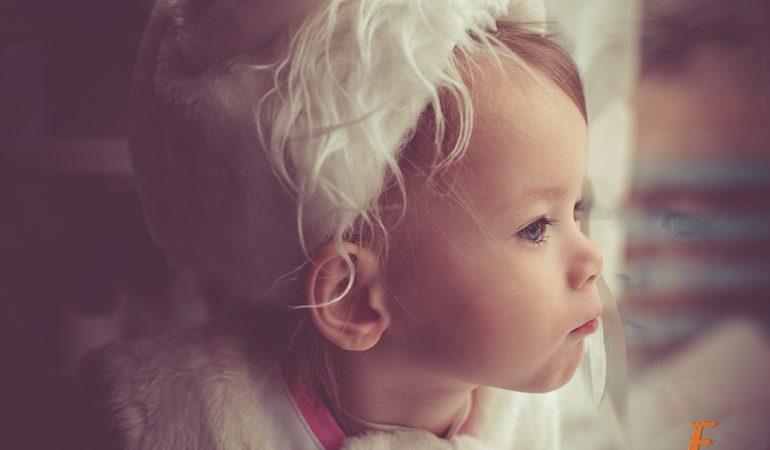 Детская фотосессия. Выбор места съемки