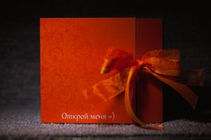 Подарочный сертификат от MIKHAILNOSIKOV.RU