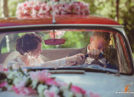 Особенности свадебной фотосессии. Советы молодоженам
