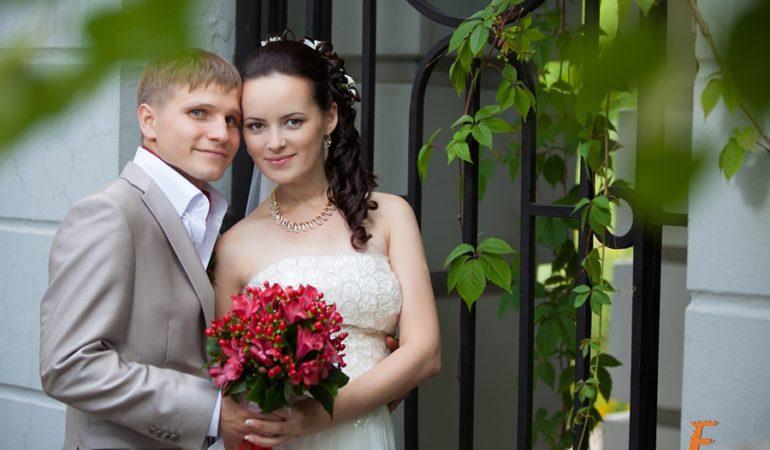 ПреКрасная свадьба. Дмитрий и Инна.