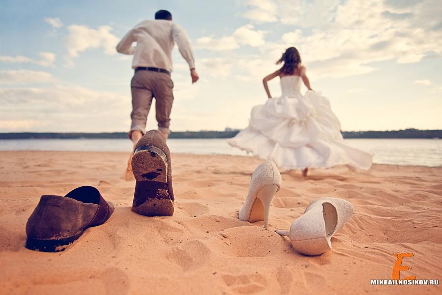 подготовка к свадьбе с чего начать