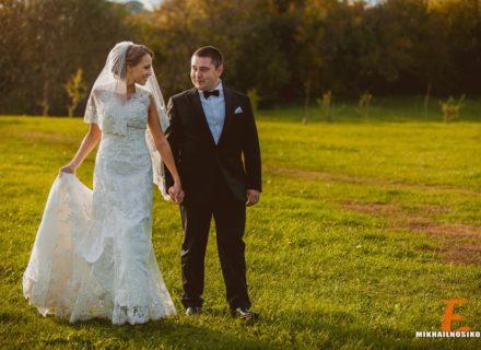 Руслан и Яна. Свадьба. Репортаж