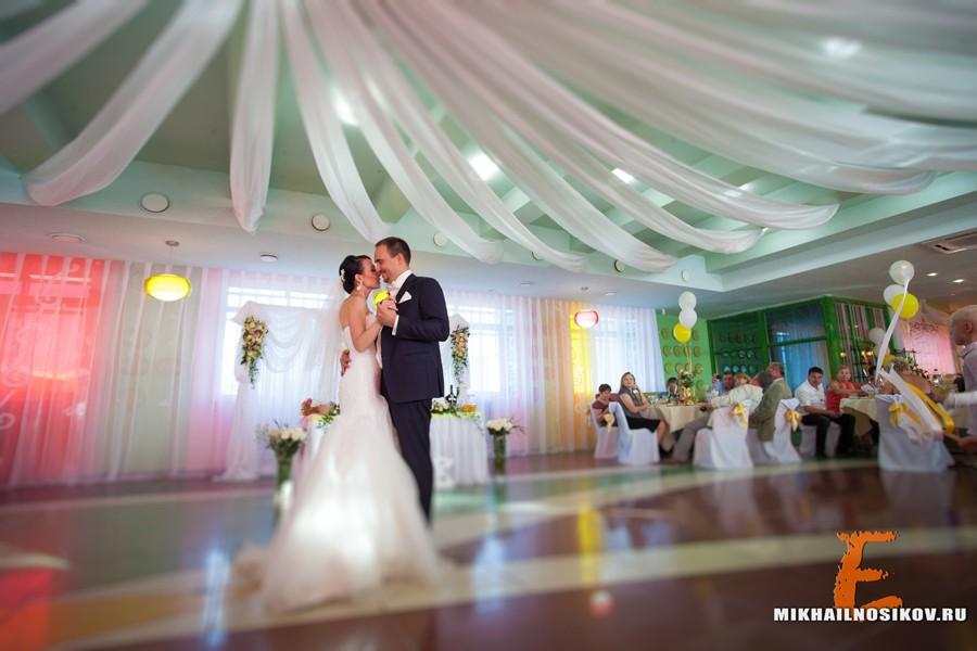 Фотосессия свадьбы