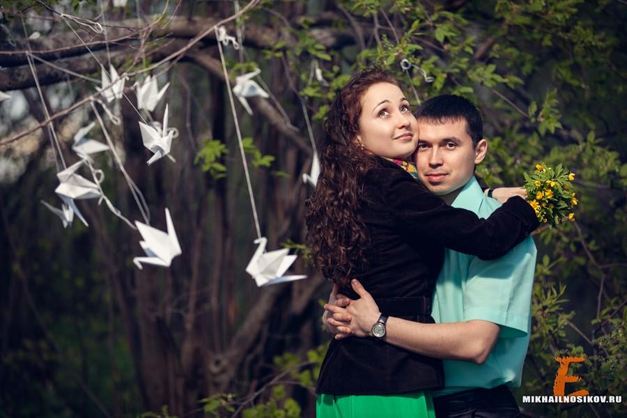 Love Story - Вечер на двоих