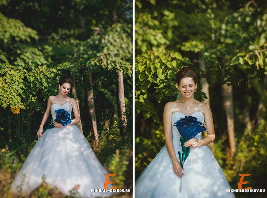 Виктор и Екатерина. Свадьба