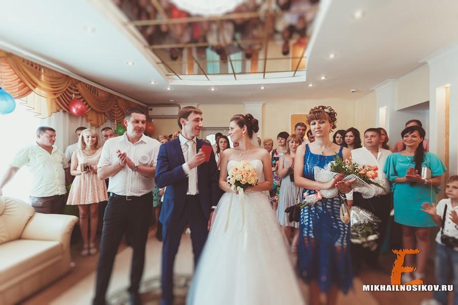 Виктор и Екатерина.