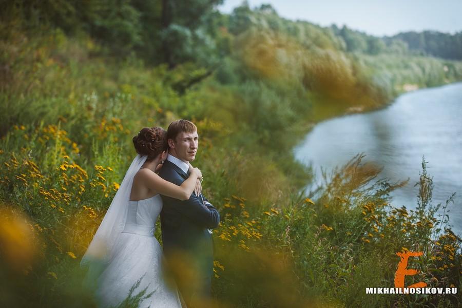 Виктор и Екатерина. Свадьба. Шумерля
