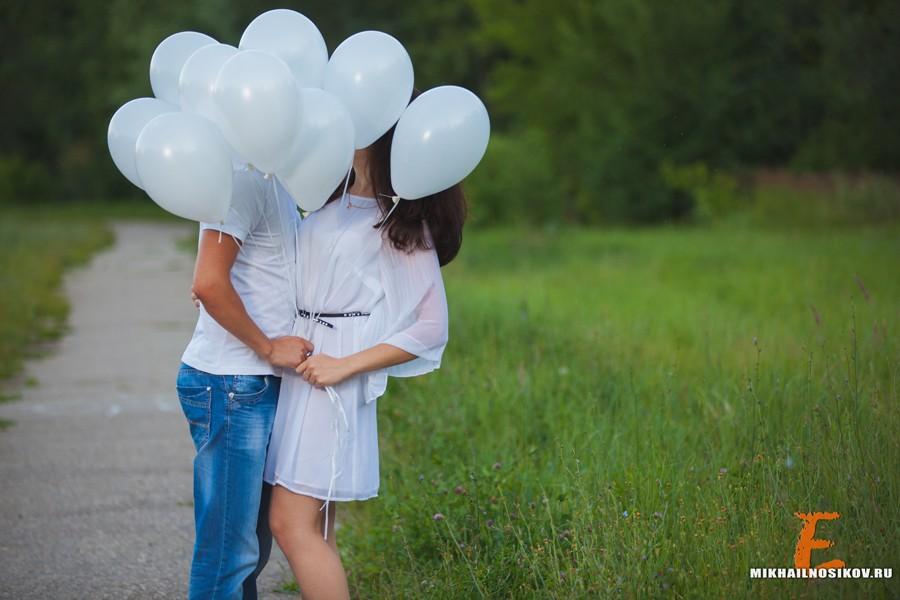 Михаил и Екатерина. Love story