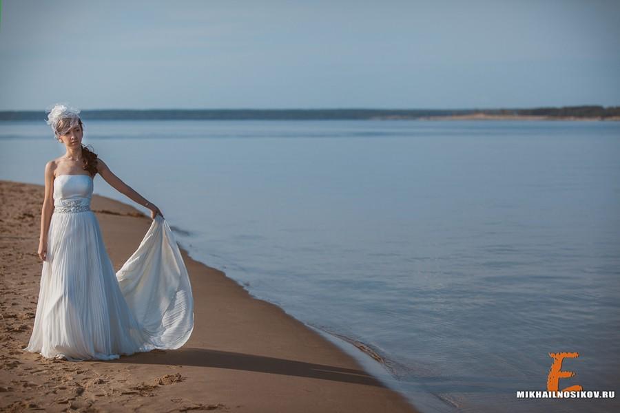 Сергей и Полина. Свадьба