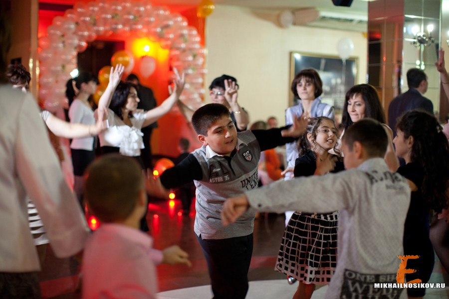 Армянская свадьба