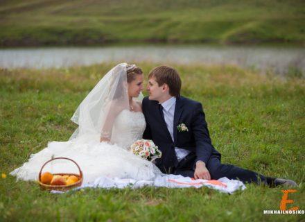 Сергей и Наталья. Свадьба