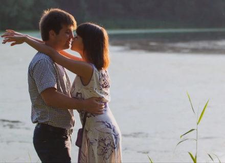 Love Story Слайд-шоу — Дмитрий и Марина. Чебоксары