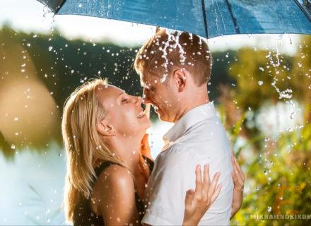 Роман и Ольга. Love Story 2013 г. Чебоксары