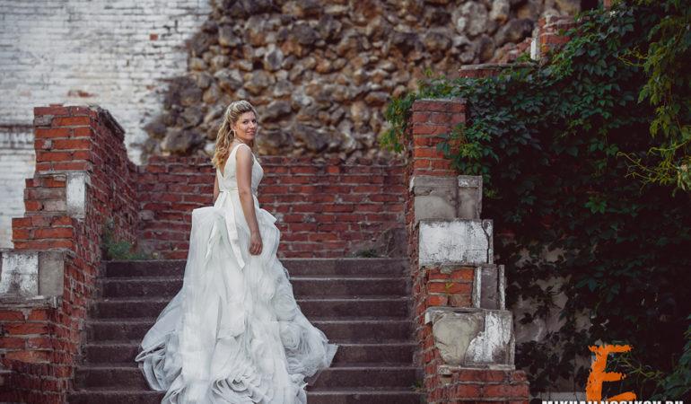 Подготовка к свадьбе, с чего начать?