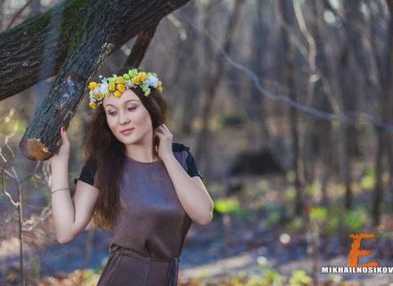 Сочетание цветов в одежде. Как одеться на фотосессию?