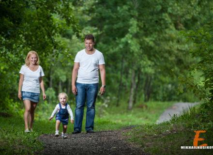 Как одеться для семейной фотосессии? Что одеть на семейную фотосессию?