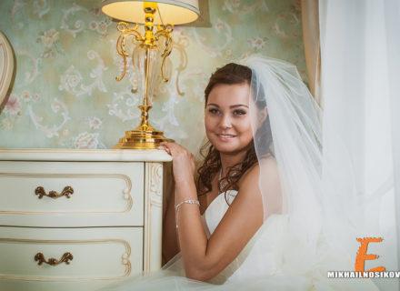 Организация или удачная свадебная фотосессия