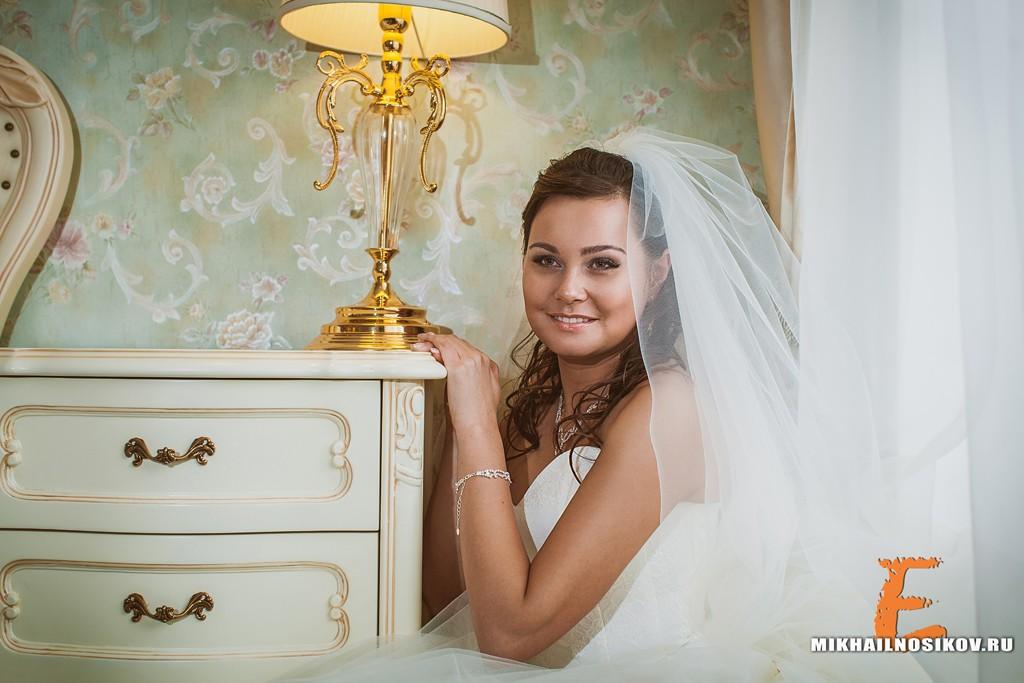 Свадебная фотосессия в г.Йошкар-Ола