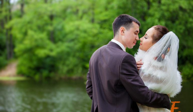 Свадебная фотосессия Дмитрия и Татьяны