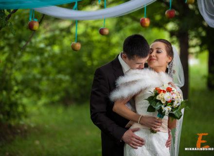 Советы женихам и невестам. Дмитрий и Татьяна