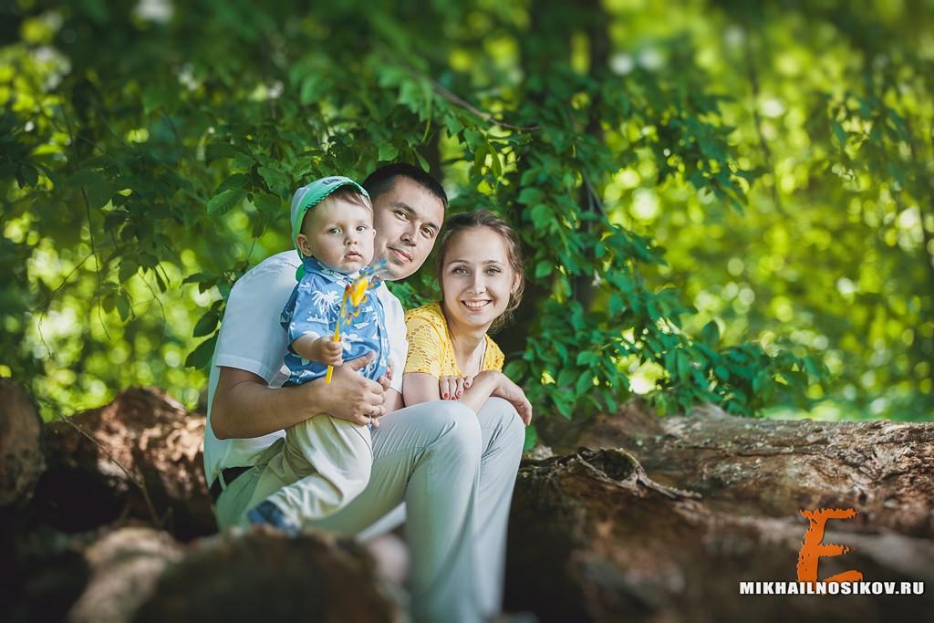 семейная фотосессия чебоксары
