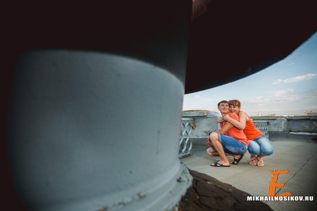 Фотосессия для двоих