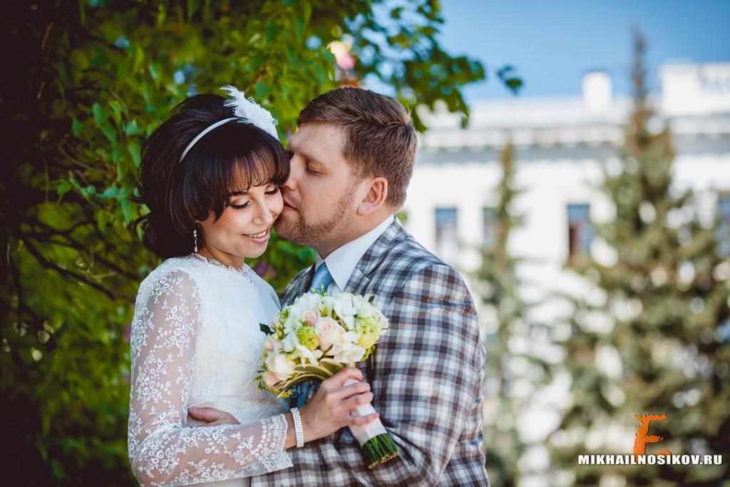 Свадьба. Фотосессия