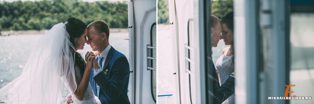 Свадебная фотосессия. Чебоксары