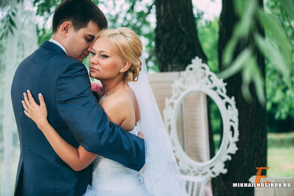 Свадьба Саши и Маши