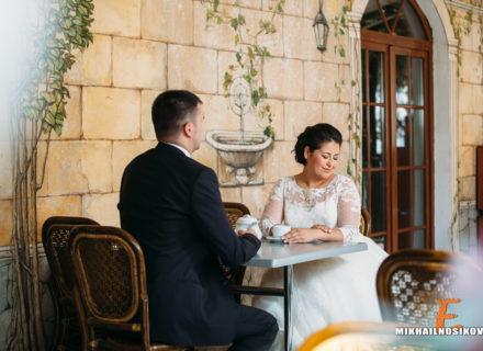 Свадьба в Чебоксарах. Артур и Алина