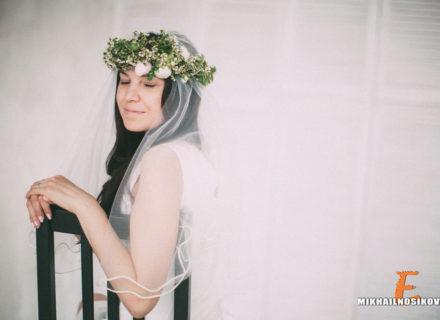 Девичник фотосессия — Мария