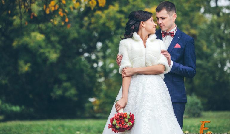 Красивая и веселая свадьба. Артур и Анна