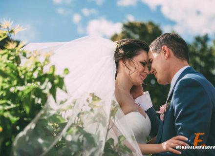 Свадьба. Сергей и Александра