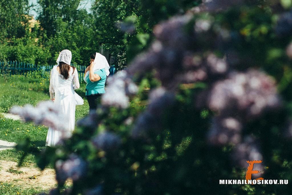 Венчание фото и видеосъемка