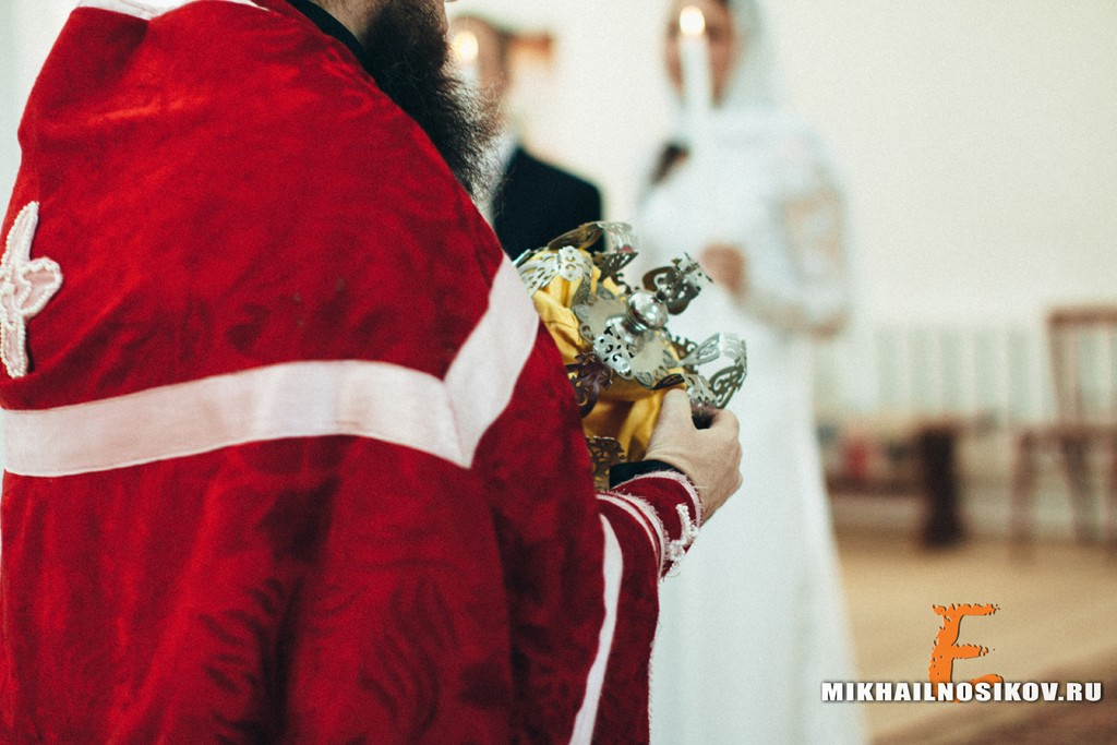 Венчание видео