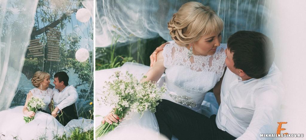 Годовщина свадьбы фотосессия