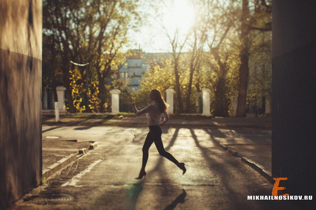 Городская фотосессия