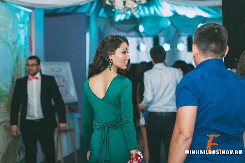 Фотосессия банкета свадьба в Чебоксарах