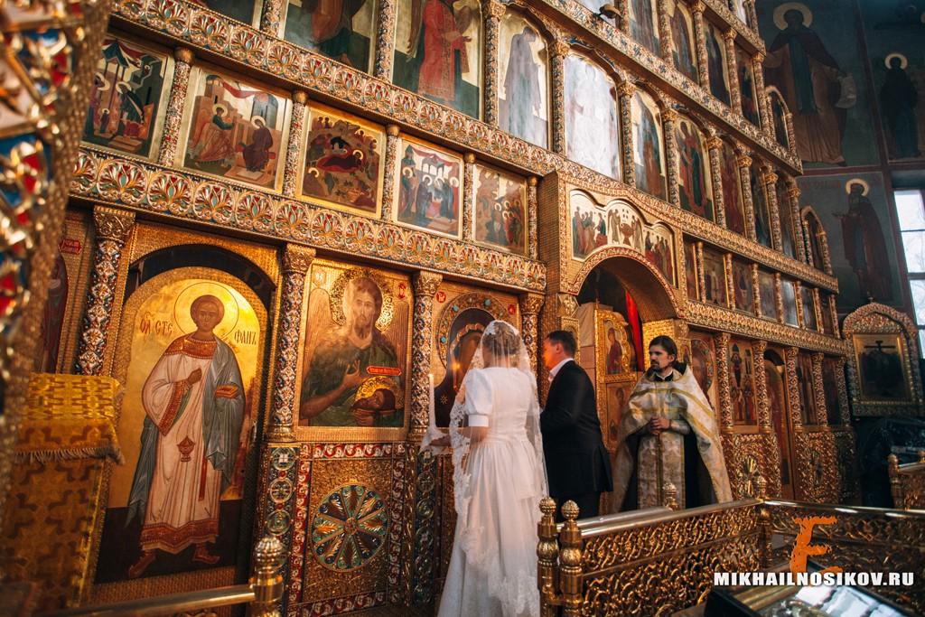 Венчание Чебоксары