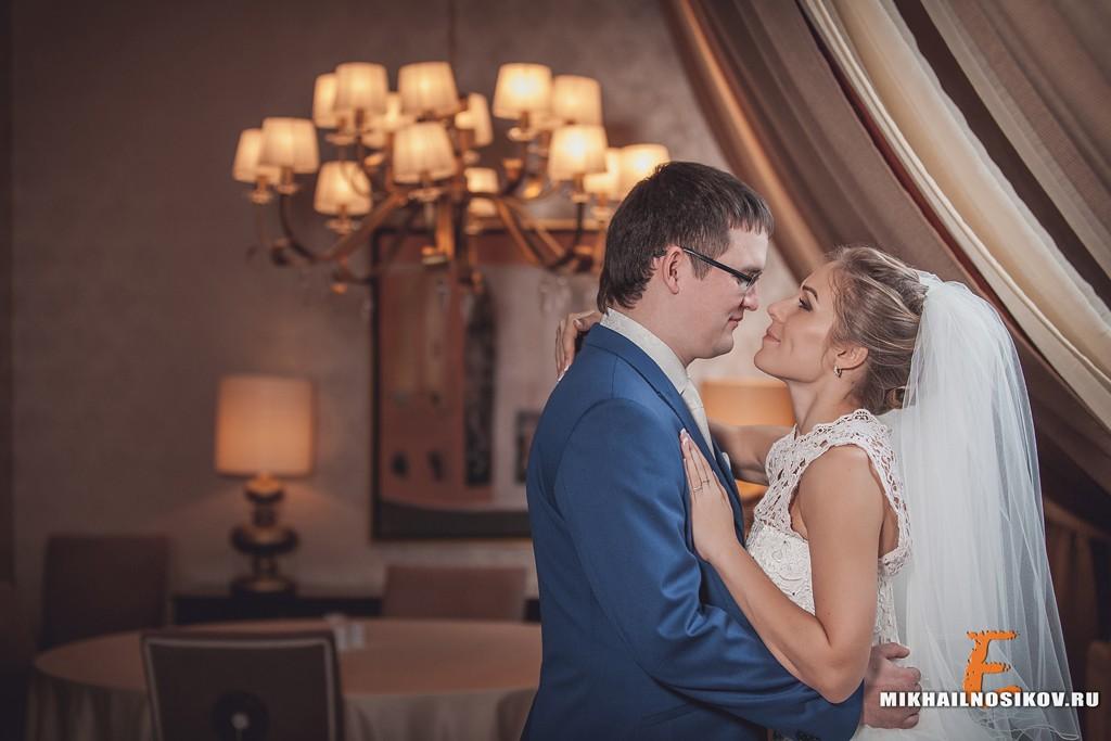 Красивая свадьба Чебоксары