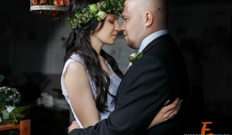 Свадьба в мае. Алексей и Мария