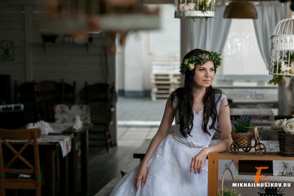 Майская свадьба Чебоксары
