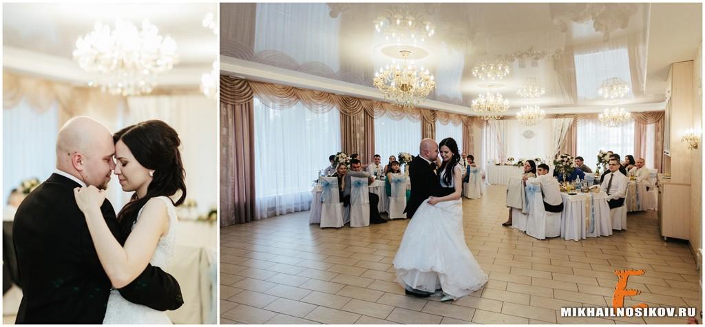 Красивая свадьба в Чебоксарах