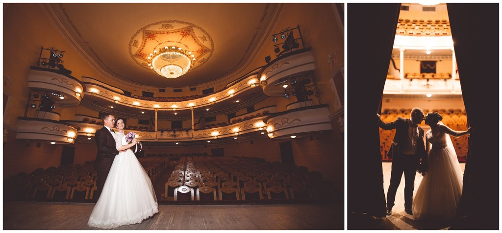 Свадебная фотосессия в Чебоксарах
