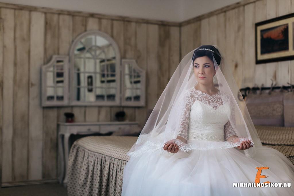 Утро невсеты свадьба в Чебоксарах