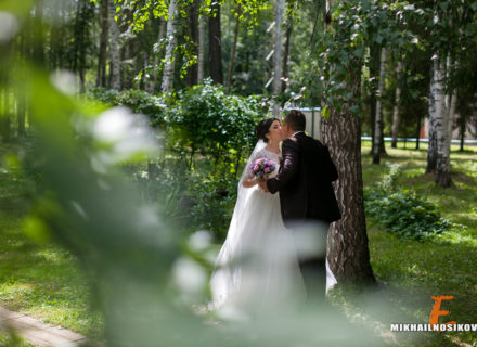 Свадьба в Чебоксарах. Гена и Оля