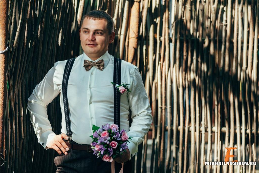 Образ жениха свадьба в Чебоксарах