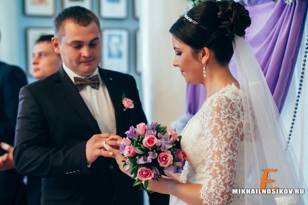 Выездная регистрация свадьба в Чебоксарах Чувашский драматический театр